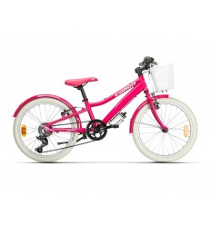 Bicicleta Infantil Conor Halebop 20' 2021