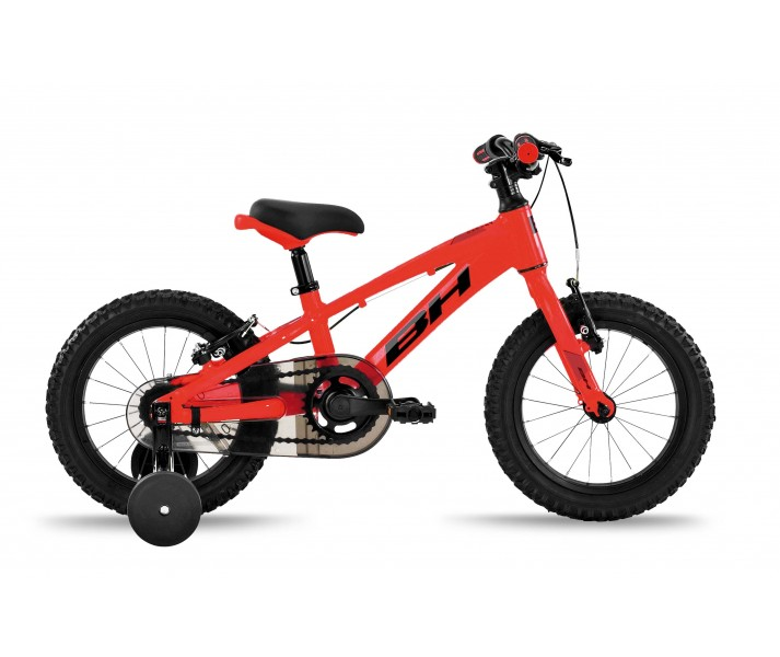 Bicicleta Infantil Bh Expert Junior 14'  K1401  2021