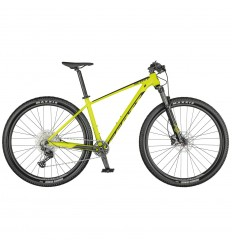 Bicicleta Scott Scale 980 2021