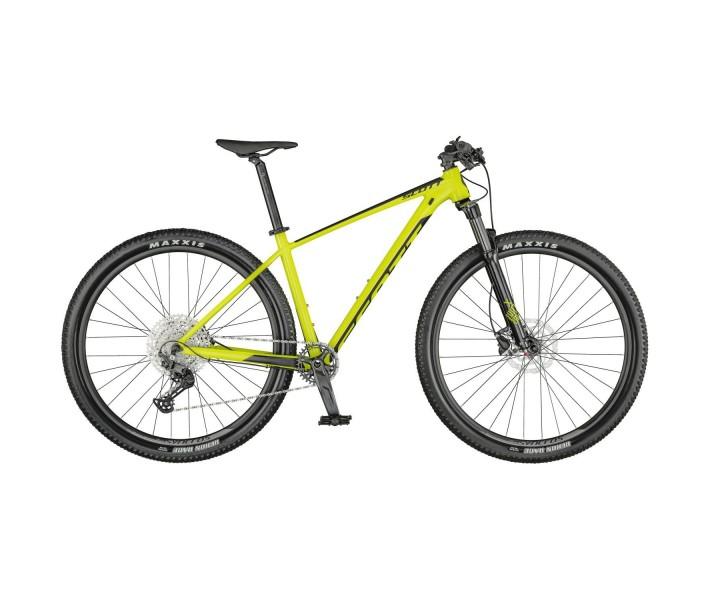 Bicicleta Scott Scale 980 2021