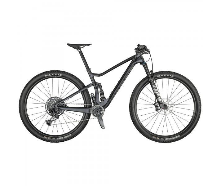 Bicicleta Scott Spark Rc 900 Team 2021