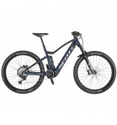 Bicicleta Scott Strike Eride 910 2021