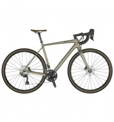 Bicicleta Scott Addict Gravel 20 2021