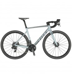 Bicicleta Scott Addict Rc 10 2021