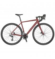 Bicicleta Scott Contessa Speedster Gravel 15 2021