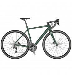 Bicicleta Scott Contessa Speedster Gravel 25 2021