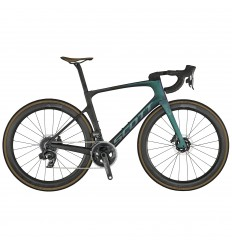 Bicicleta Scott Foil 10 2021