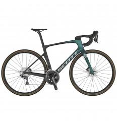 Bicicleta Scott Foil 30 2021
