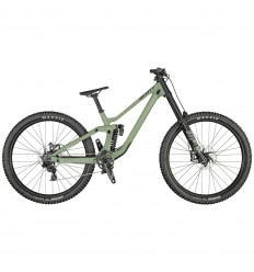 Bicicleta Scott Gambler 910 2021