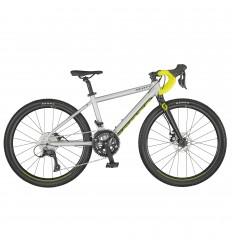 Bicicleta Scott Gravel 400 2021