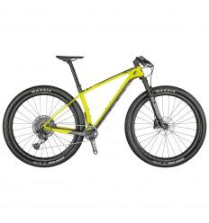 Bicicleta Scott Scale Rc 900 World Cup 2021
