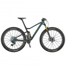 Bicicleta Scott Spark Rc 900 Sl Axs 2021