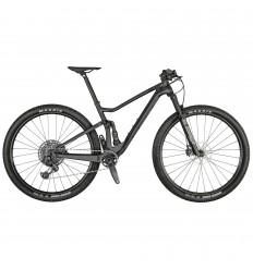 Bicicleta Scott Spark Rc 900 Team Issue Axs Crb 2021