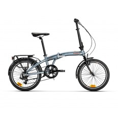 Bicicleta Conor Denver 2021