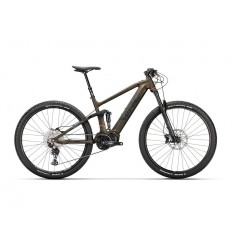 Bicicleta Conor Wrc Shift E7000 29' 2021