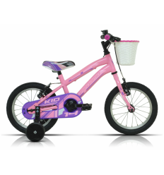 Bicicleta Megamo Kid Girl 14' 2021