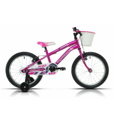 Bicicleta Megamo Kid Girl 18' 2021