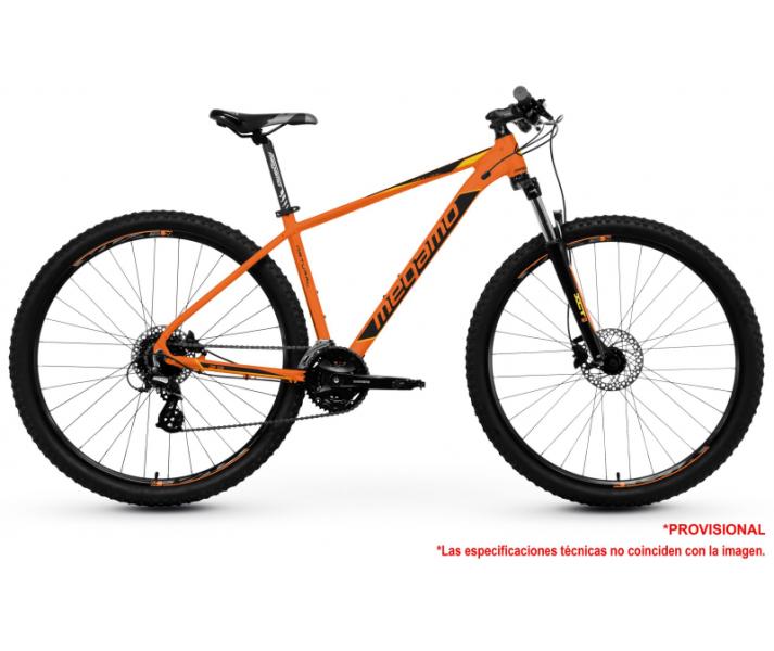 Bicicleta Megamo Natural 40 2021