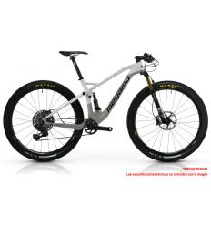 Bicicleta Megamo Track R120 07 2021