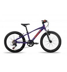 Bicicleta Bh Expert Junior 20' Suspensión |K2051| 2021