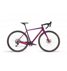 Bicicleta Bh GravelX 3.0 |LG301| 2021