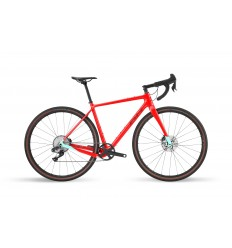 Bicicleta Bh GravelX 4.0 |LG401| 2021