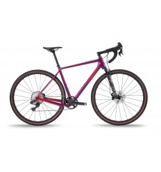 Bicicleta Bh GravelX 4.5 |LG451| 2021