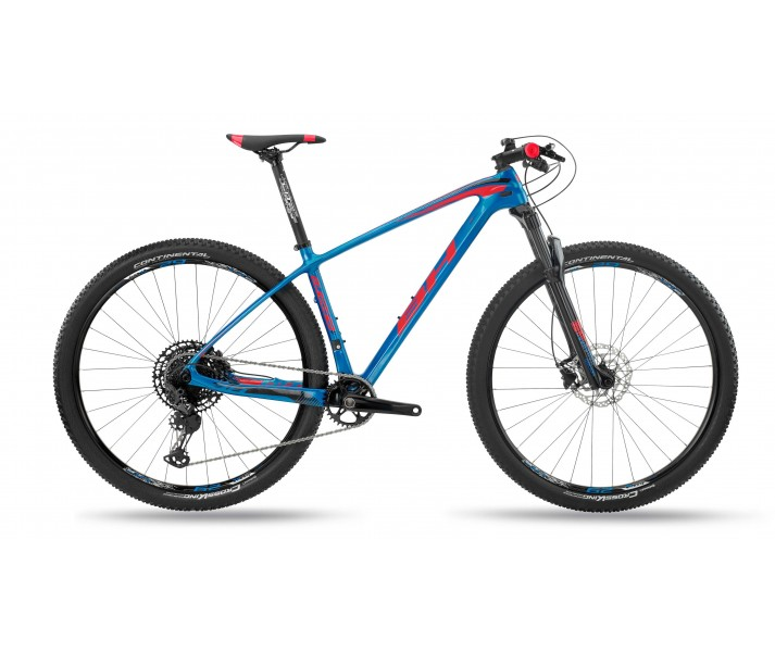 Bicicleta Bh Ultimate RC 7.0  A7090  2020