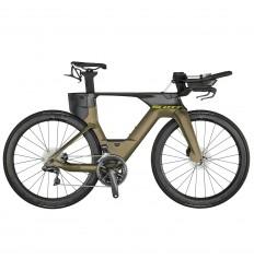 Bicicleta Scott Plasma Rc 2021