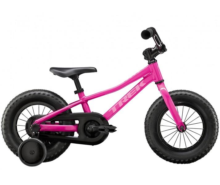 Bicicleta Infantil Trek Precaliber 12 Girl's 2021