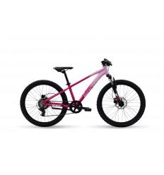 Bicicleta Monty Junior KX7D 24' Disc Monoplato 2021