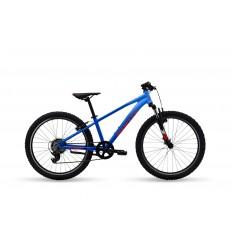 Bicicleta Monty Junior KX7 24' Monoplato 2021