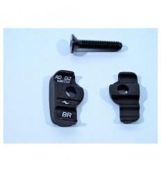 Kit guia cables pedalier Scott Spark 17