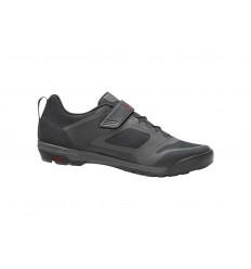 Zapatillas Giro Ventana Fastlace Negro/Gris