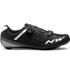 Zapatillas Northwave CORE PLUS WIDE Negro