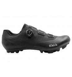 Zapatillas Fizik Vento X3 Overcurve Negro/Negro