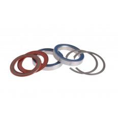 Pedalier Rotor Bearings Set Bb30 Ceramic