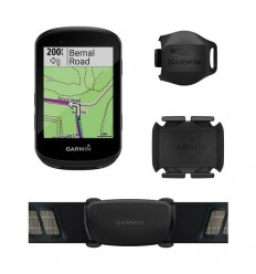 GPS Garmin Edge 530 Pack HRM