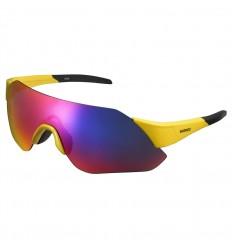 Gafas Shimano Aerolite ML Amarillo