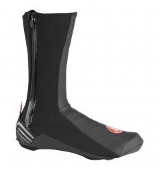 Cubrezapatillas Castelli Ros 2 Shoecover Negro