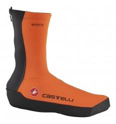 Cubrezapatillas Castelli Intenso Ul Shoecover Naranja