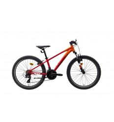 Bicicleta Infantil Monty KX7 24' Monoplato 2020