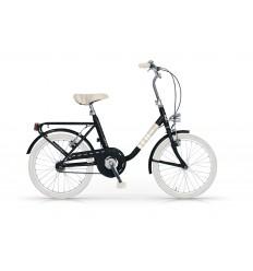 Bicicleta MBM Mini 20' Negro