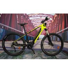 Bicicleta Eléctrica Peugeot Maya+ 27.5' 2021