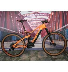 Bicicleta Megamo Crave AL 40 FOX + EAGLE SX 2021