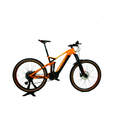 Bicicleta Megamo Crave AL 40 Suntour + EAGLE SX 2021