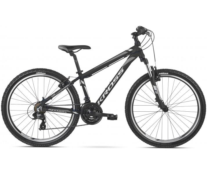 Bicicleta Kross Hexagon 2021