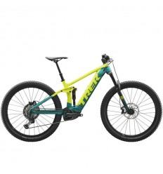 Bicicleta Eléctrica Trek Rail 7 SLX/XT 2020