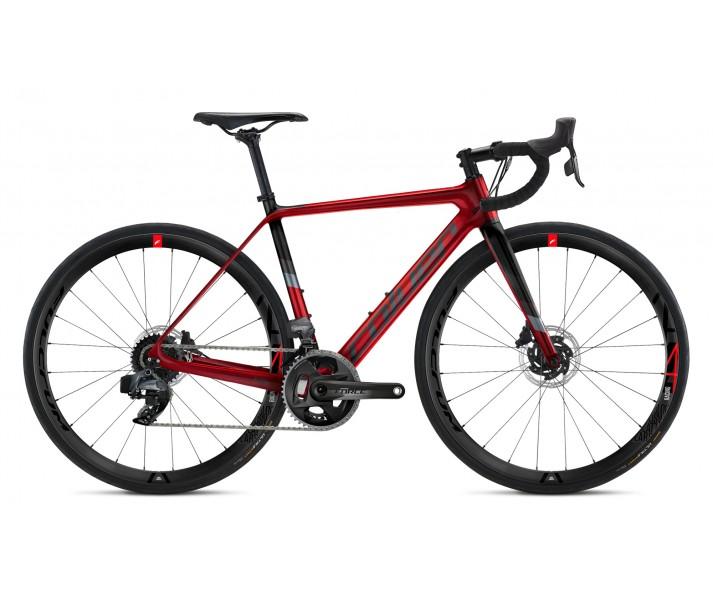 Bicicleta Coluer Invicta Disc 7.0