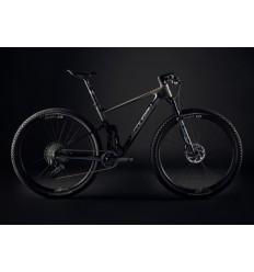 Bicicleta Lee Cougan Crossfire 428 Nebula RS Edition 2021